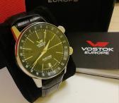 """Laikrodis """"Vostok Europe GAZ 14 Limousine""""-0"""