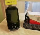 Samsung Galaxy Mini S5570-0