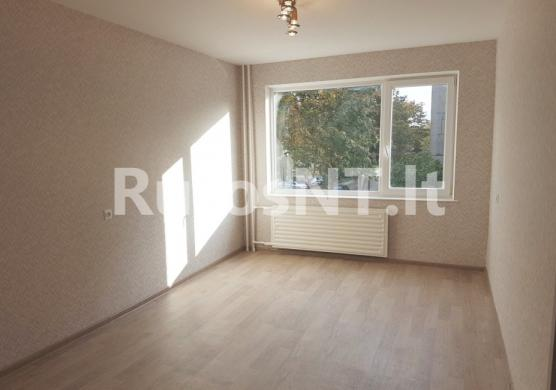 Parduodamas vieno kambario butas Sulupės gatvėje-0