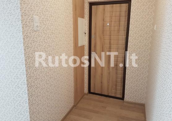 Parduodamas vieno kambario butas Sulupės gatvėje-6