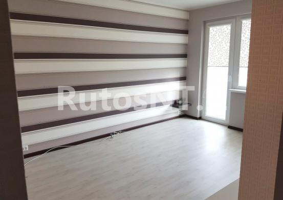 Parduodamas vieno kambario butas Šilutės plente-3