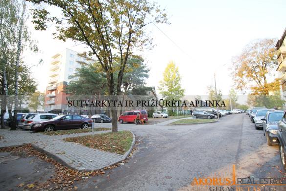 gerasbutas.LT - NAMAS STOVI ATOKIAU NUO PAGRINDINĖS GATVĖS-6