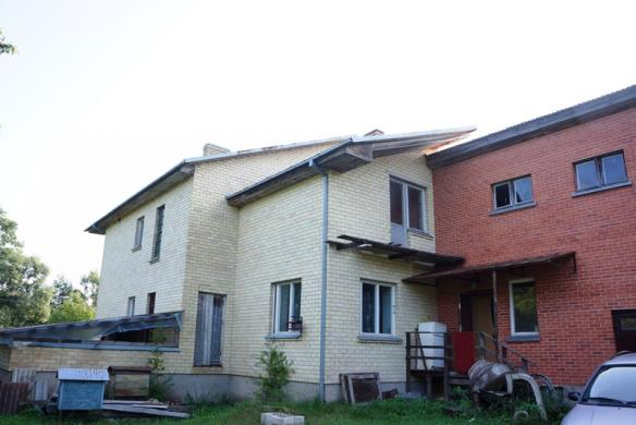 Namas Strigailiškio k. Ignalinos r.-0