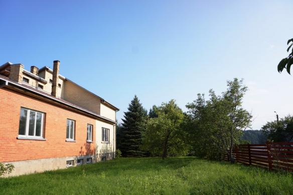 Namas Strigailiškio k. Ignalinos r.-3