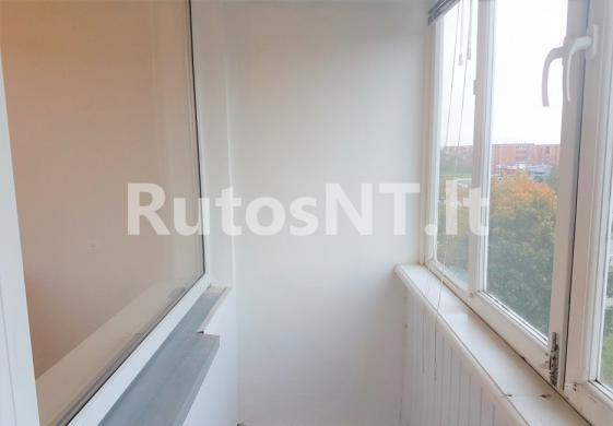 Parduodamas vieno kambario butas Taikos prospekte-6