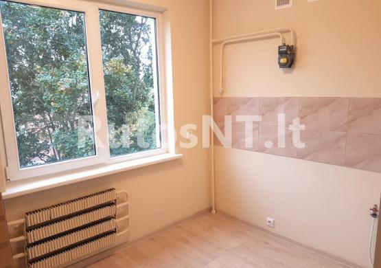 Parduodamas vieno kambario butas Naujakiemio gatvėje-0