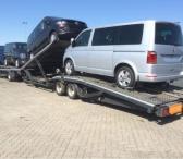 Parduodamas verslas automobilių pervežimo transporto-ekspedicijos įmonė-0