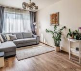 3 kambarių butas Vilniuje, Lazdynuose, Žėručio g.-0