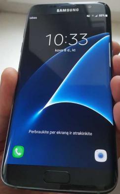 Samsung S7edge  5.5 coliu  Idealios būkles-0
