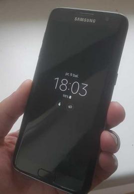 Samsung S7edge  5.5 coliu  Idealios būkles-1