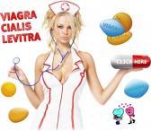 Viagra, Cialis, Levitra Nemokamas pristatymas Lietuvoje-0