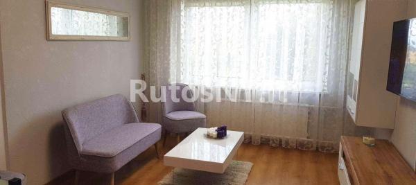 Parduodamas vieno kambario su holu butas Jūrininkų prospekte-2