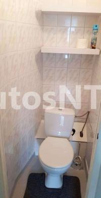 Parduodamas vieno kambario su holu butas Jūrininkų prospekte-6