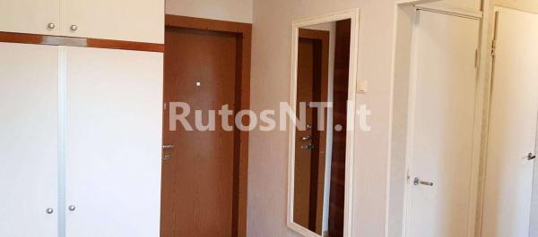 Parduodamas vieno kambario su holu butas Jūrininkų prospekte-7