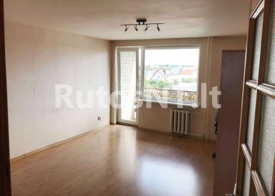 Parduodamas 3- jų kambarių butas Kretingoje, Laisvės gatvėje-5