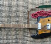 Elektrinė,solinė gitara Tonika EGS-650-0