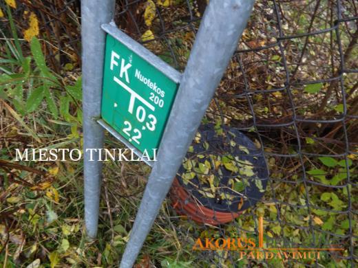 sklypaipardavimui.LT - SKLYPAS AKLIGATVYJE-6