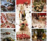 Maistas vestuvėms, gimtadieniui, krikštynom. Šventinis stalas-0