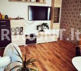 Parduodamas 2- jų kambarių butas Gargžduose, Dariaus ir Girėno gatvėje-0