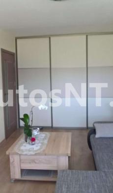 Parduodamas 2- jų kambarių butas Debreceno gatvėje-8