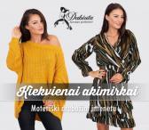 Moteriški drabužiai internetu - Dabinta.lt-0