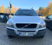 VOLVO XC90-0