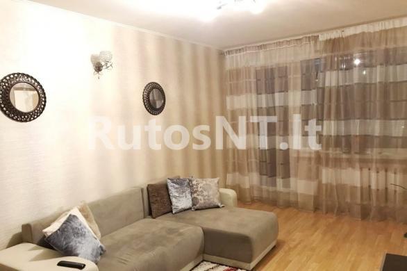 Parduodamas 3- jų kambarių butas Debreceno gatvėje-2