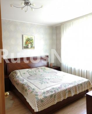 Parduodamas 3- jų kambarių su holu butas Rambyno gatvėje-5