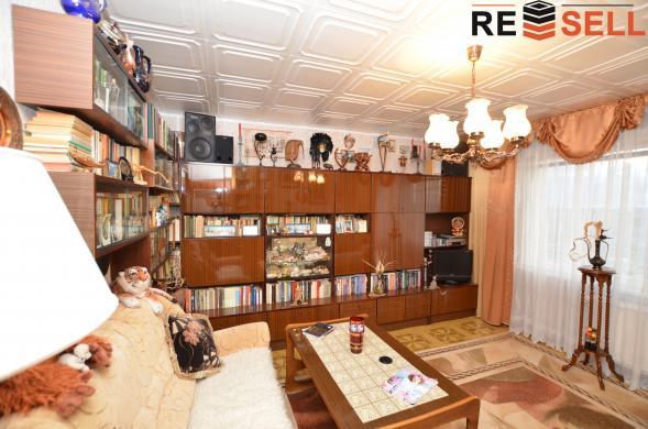 parduodamas 2 kambarių butas-0