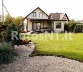 Parduodamas namas Kaspariškių kaime-0