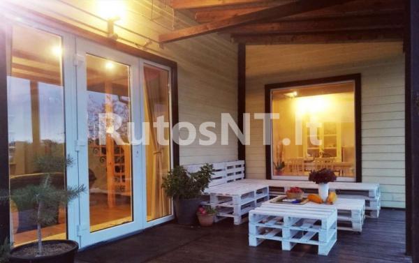 Parduodamas namas Kaspariškių kaime-1