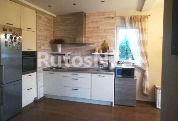 Parduodamas namas Kaspariškių kaime-3