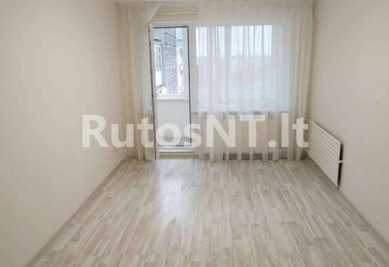 Parduodamas 2- jų kambarių butas Vingio gatvėje-0