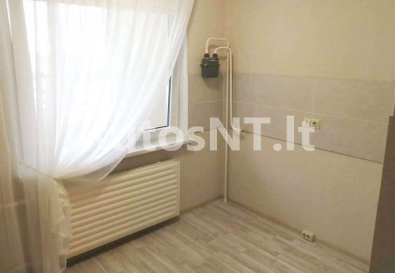 Parduodamas 2- jų kambarių butas Vingio gatvėje-2