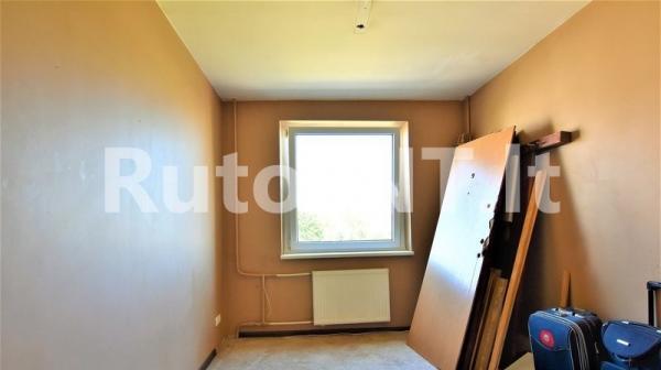 Parduodamas 3- jų kambarių butas Kretingoje, Vytauto gatvėje-6