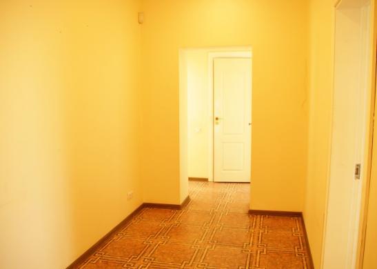 Šiauliai, Centras, Dvaro g., 4 kambarių butas-3