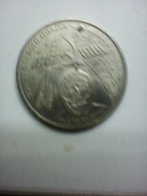 parduodu tarybinių proginių monetų kolekciją.-1
