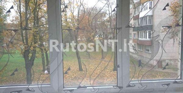 Parduodamas vieno kambario butas Kauno gatvėje-2