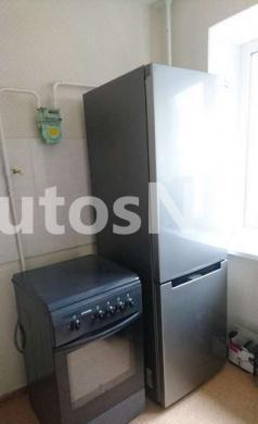 Parduodamas vieno kambario butas Kauno gatvėje-4