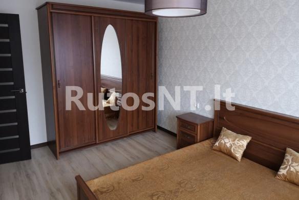Parduodamas 2- jų kambarių butas Debreceno gatvėje-5