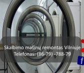 Skalbimo masinu remontas Vilniuje 867978879-0