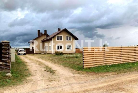 Parduodamas sublokuotas namas Palangoje-1