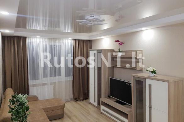 Parduodamas 2- jų kambarių butas Šiaulių gatvėje-1