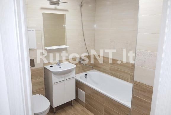 Parduodamas 2- jų kambarių butas Šiaulių gatvėje-2