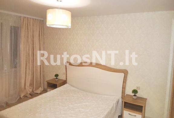 Parduodamas 2- jų kambarių butas Šiaulių gatvėje-3