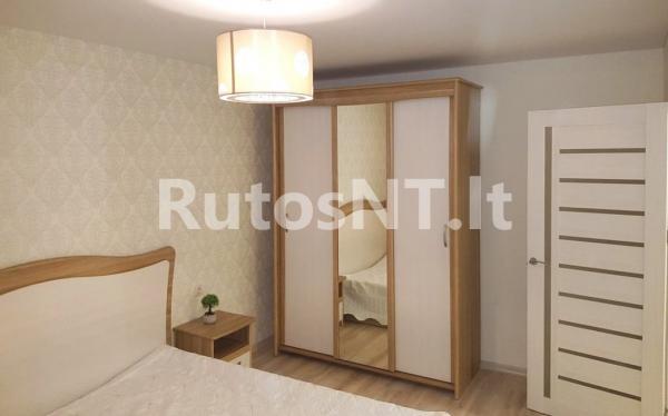 Parduodamas 2- jų kambarių butas Šiaulių gatvėje-4