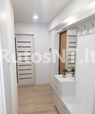 Parduodamas 2- jų kambarių butas Šiaulių gatvėje-5