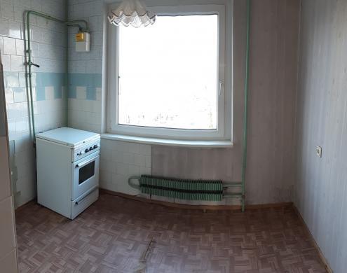 Parduodamas trijų kambarių butas-3