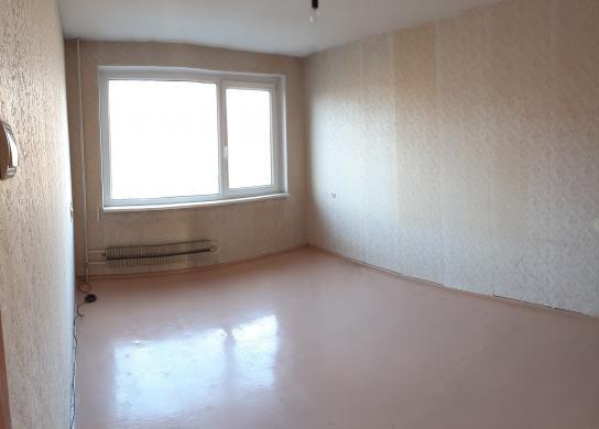 Parduodamas trijų kambarių butas-4