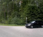 Parduodamas idealiai prižiūrėtas, gero stovio Chrysler Pt Cruiser-0